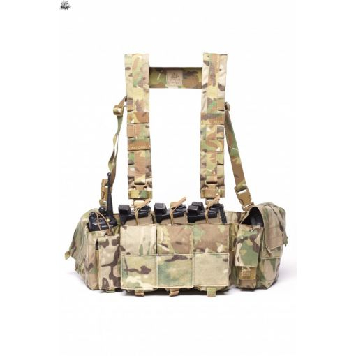 Mayflower RECCE Chest Rig ( HK417 )