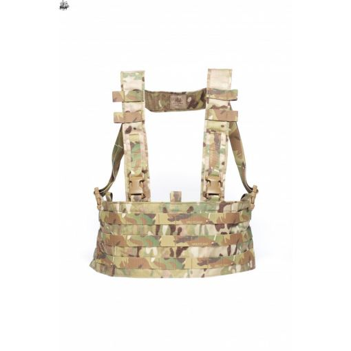 Mayflower UW Chest Rig, QD