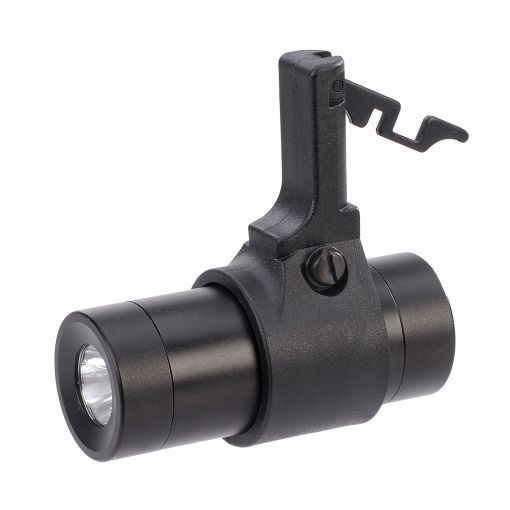 Modify PP-2K Flashlight Set ( w/ Flashlight Ring Mount ) ( Black ) ( PP2K GBB )