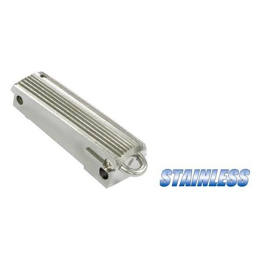 Guarder Stainless Spring Housing for MARUI MEU/M1911 (SV)