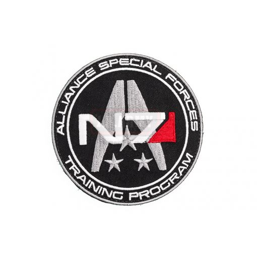 MF N7 Style Patch Type B ( 95mm )