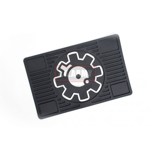 MF PVC Gunsmith Repair Pad ( BK )