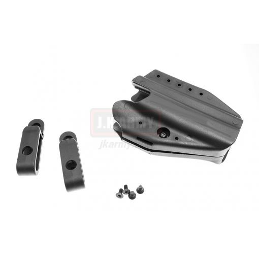 MF FX Style Holster for G-Series ( BK )