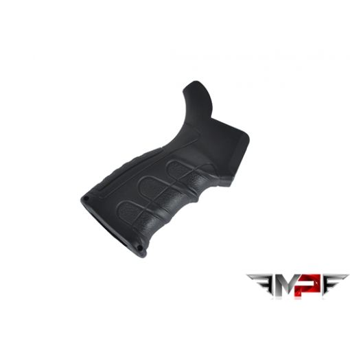 G*6 Slim Pistol Grip for M4/AR AEG (BK)