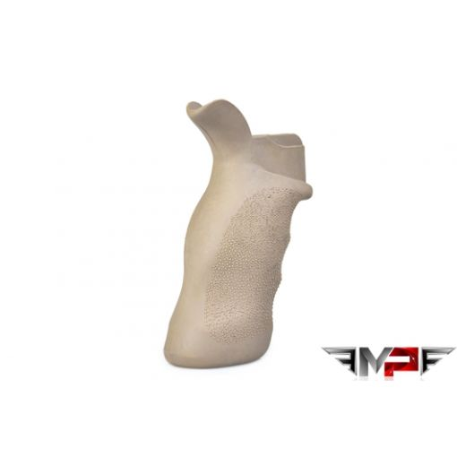 Tactical Deluxe Rifle Grip for GBB M4/AR (DE)