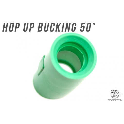 Poseidon Barrel Exclusive use Hop up Bucking 50° for TM GBB / VSR10 ( TM VER. )
