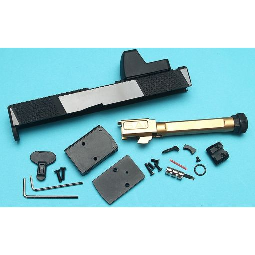 EMG SAI™ Utility Slide Kit with RMR Sight (RMR)