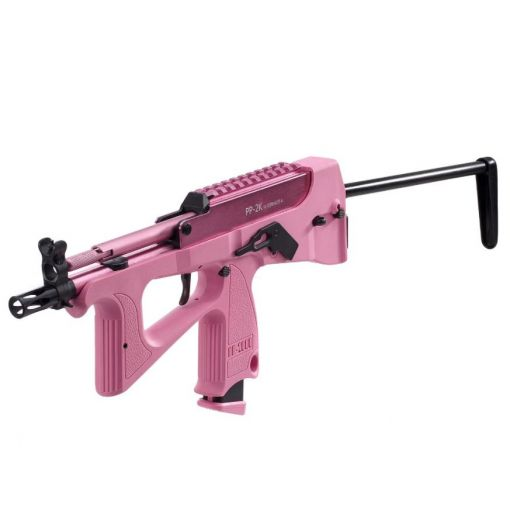 Modify PP-2K Gas Blowback SMG ( Pink ) ( PP2K GBB )