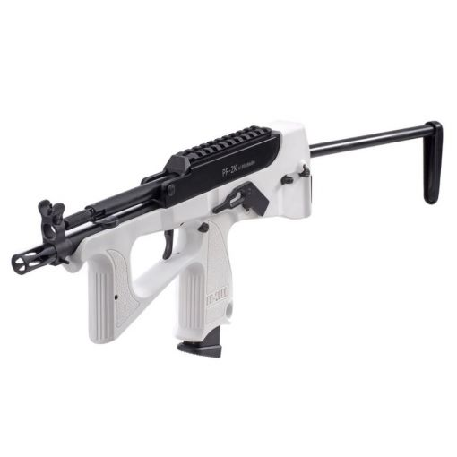 Modify PP-2K Gas Blowback SMG ( White ) ( PP2K GBB )