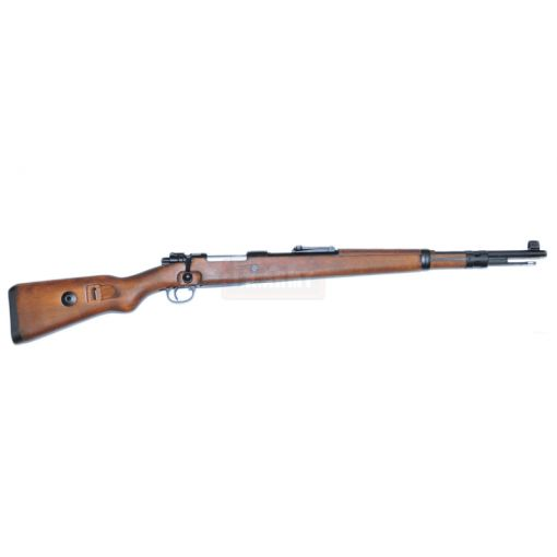 PPS KAR 98K Air-Cocking Rifle ( Real Wood Stock , Gas Version )