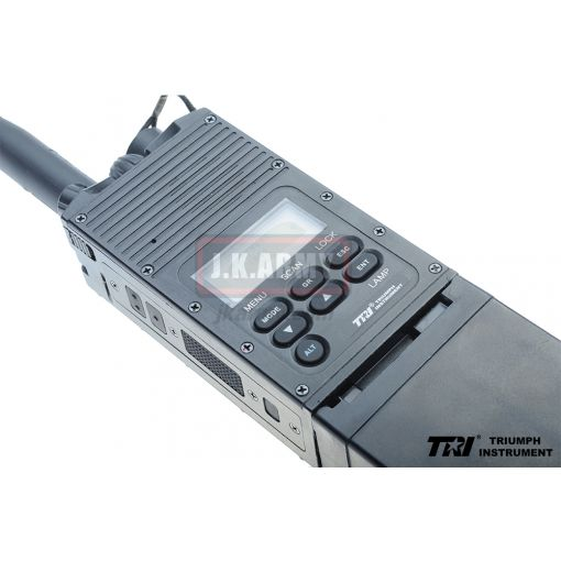 TRI 148 ( UV ) MBITR Radio 6 Pin ( IPX-7 ) ( BK )
