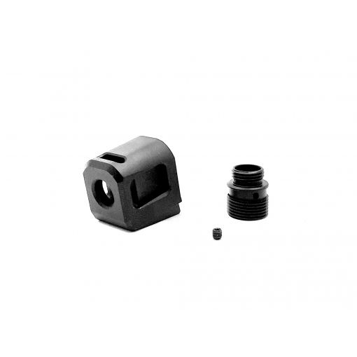 Revanchist Airsoft Compensators For EMG H9 Airsoft GBB Pistols