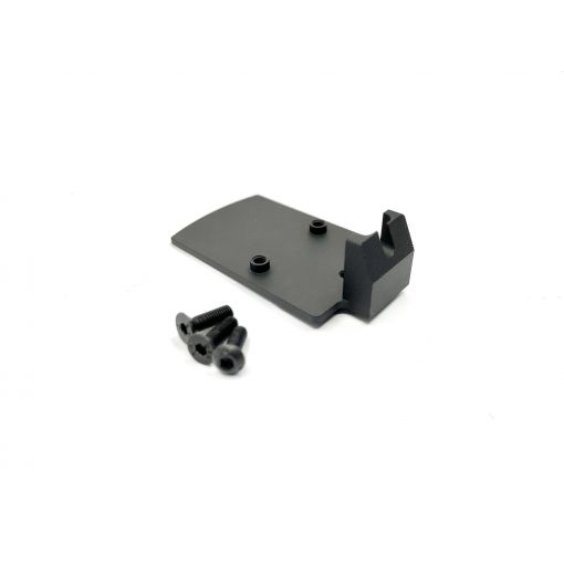 Revanchist Airsoft RMR/SRO Mount For EMG H9 Airsoft GBB Pistols