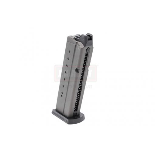 Raptor 25Rds Gas Magazine for MP443 GBB Pistol