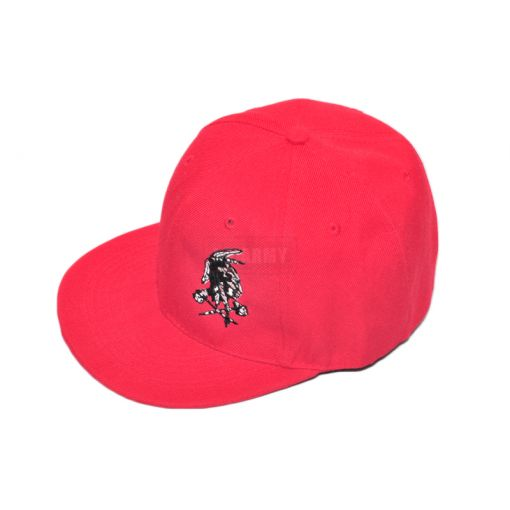 Red Cap - Red Indian ( Free Shipping )