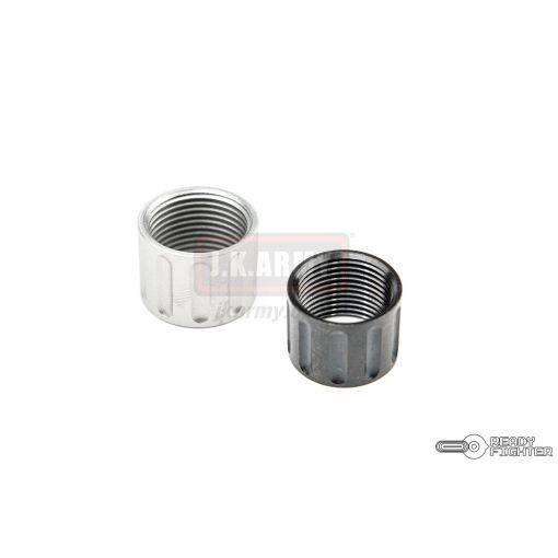 Ready Fighter FI-S Thread Protector Steel 14mm ( CW / CCW )