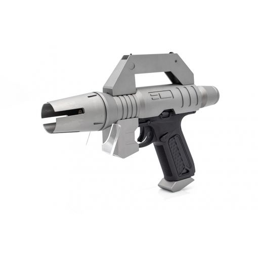 GBL CNC Aluminum GM MS RGM-79 Style Beam Spray Gun Kit for AAP01 GBB Pistol