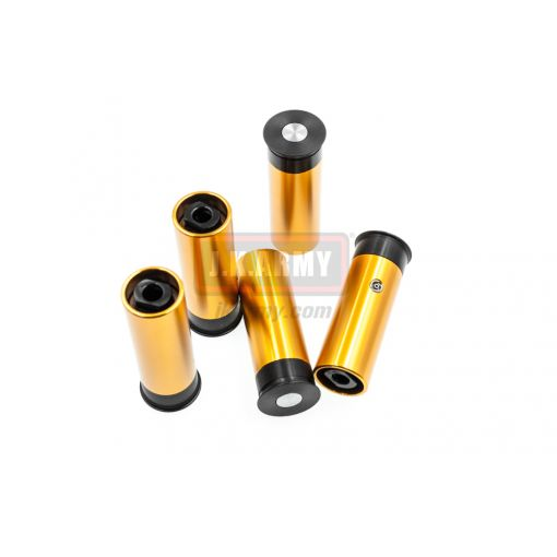 RGW Gas Metal Shell for DM870 Shotgun Airsoft ( 5pcs )