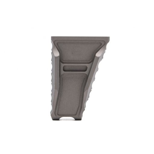 RGW Anchor Style Hand Stop for M-LOK / Keymod Airsoft ( Grey )