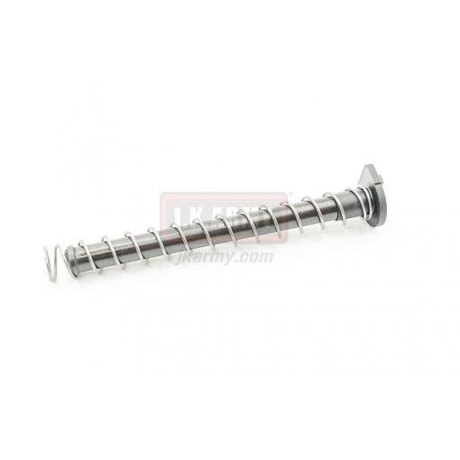 Pro-Arms Airsoft 130% Steel Recoil Rod for TM Model 19