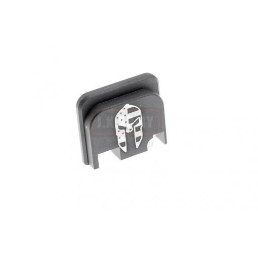 Pro-Arms Airsoft Slide Rear Plate for Umarex / VFC Glock - Spartan