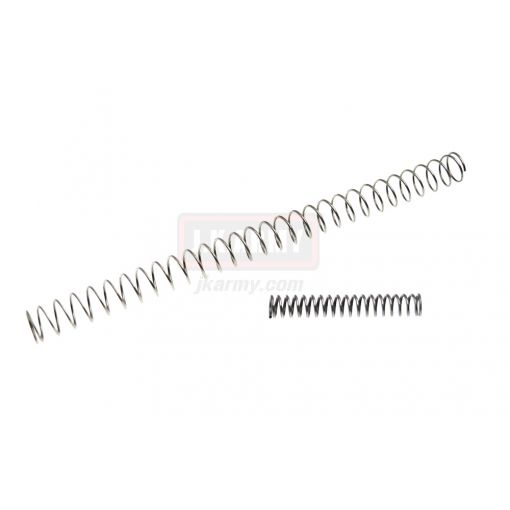 Pro-Arms Airsoft 130% Hammer Spring & Recoil Spring for TM Hi-Capa