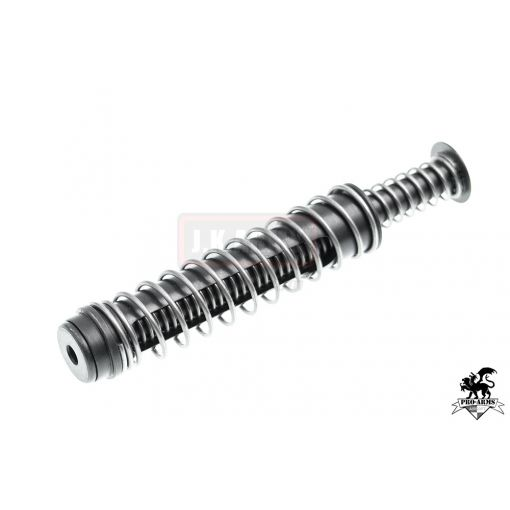 Pro-Arms Airsoft 130% Steel Recoil Rod for Umarex G17 Gen 4