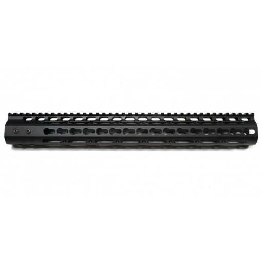 "FCC NSR Styled Rail 15"" (Black)"