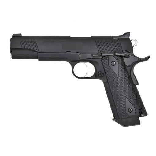 Stark Arms LAPD SWAT K-Style Custom II Type 1911 Airsoft GBB Pistol