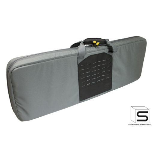 Salient Arms International x Malterra Tactical Rifle Bag - ( Grey )