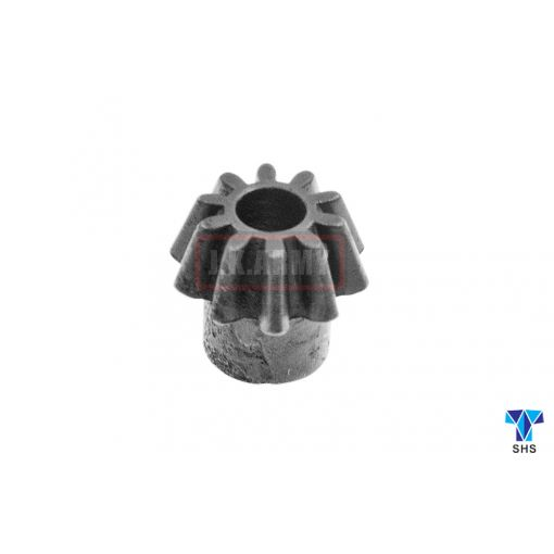 SHS Motor Pinion Gear for AEG Motor O Type