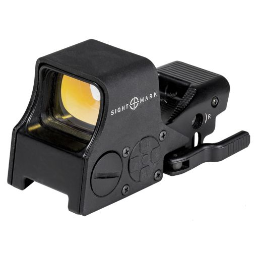 Sightmark Ultra Shot M-Spec Reflex Sight ( Red Dot )