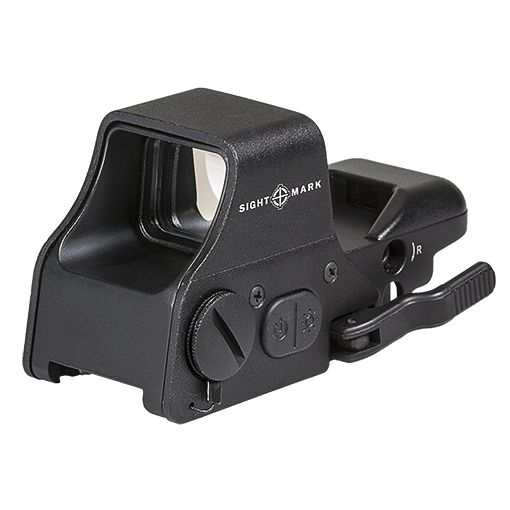 Sightmark Ultra Shot Plus ( Red / Green Dot Sight )