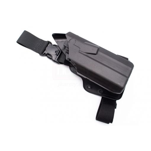 Safariland Model 7355 8325 ALS Holster for Glock 17 , 22 Gen 1-5 with SF X300 / M3 / TLR-1 / APL Flashlight