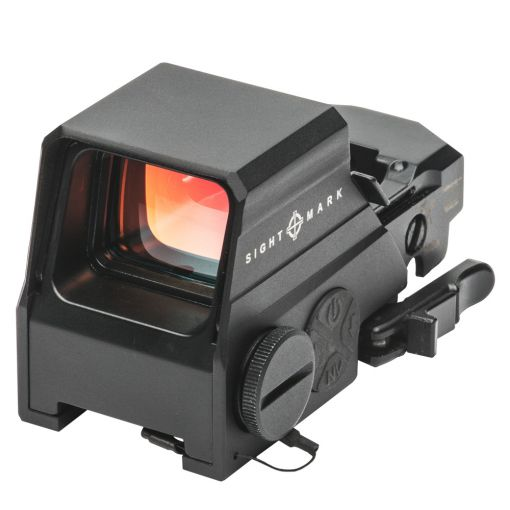 Sightmark Ultra Shot M-Spec LQD Mira Reflex Sight