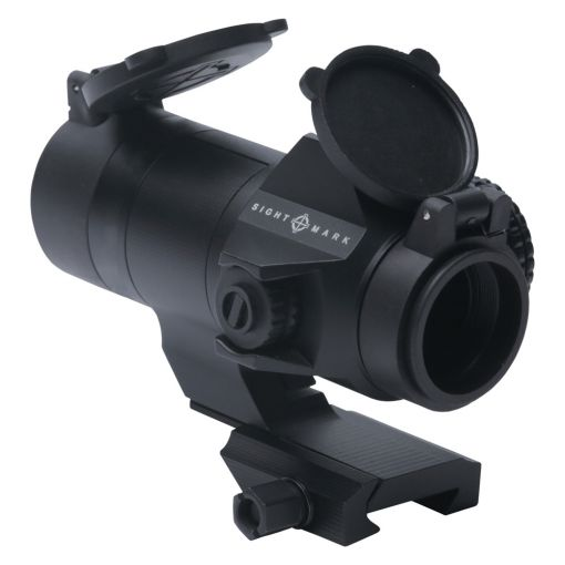 Sightmark SM26040 Element 1x30mm Red Dot Sight ( Black )