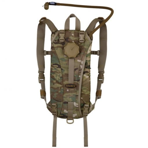 Source Tactical 3L Hydration Pack ( 3L / 100oz. ) ( Multicam )