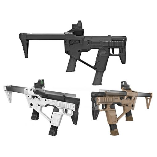 SRU P320 PDW Kit for WE F17 / F18