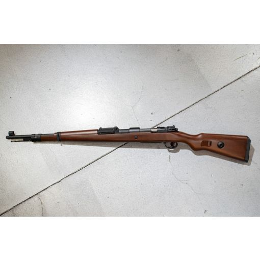 Snow Wolf Kar 98K Bolt Action Air-Cocking Sniper ( Imitation Wood )