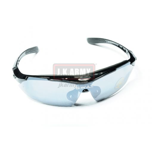 SWAT Protection Glasses ( BK )