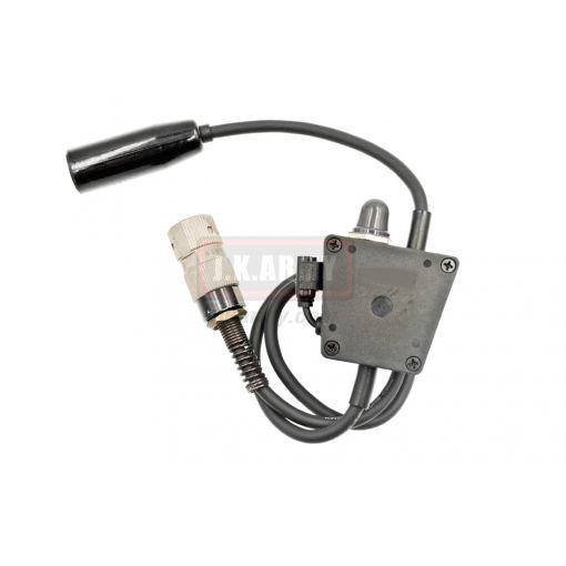 TE Style Davies E-Switch PTT for TRI 148 / 152