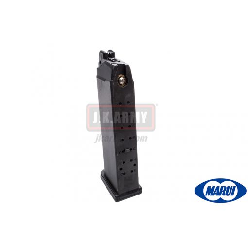 Tokyo Marui 25rd Magazine for G Model 17, 18, 19, 22, 26 Advance Airsoft GBB Pistol