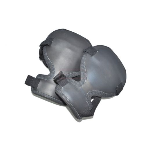 ARC style Knee Pads ( BK ) ( Free Shipping )