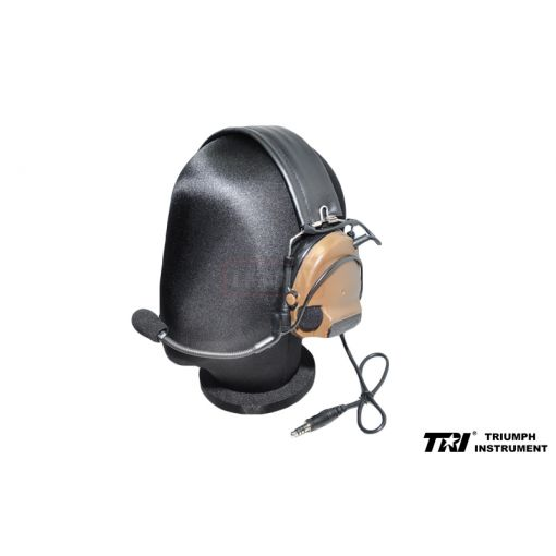 t-COMTAC III Noise Reduction Headset - Single Channel ( CB ) ( CT3 )