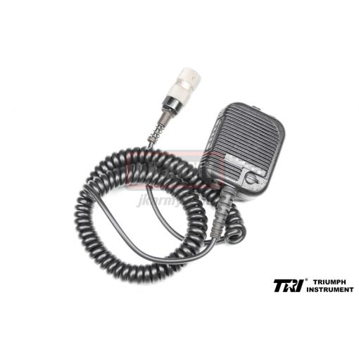 TRI Hand Speaker PTT ( Military Pin Ver. )