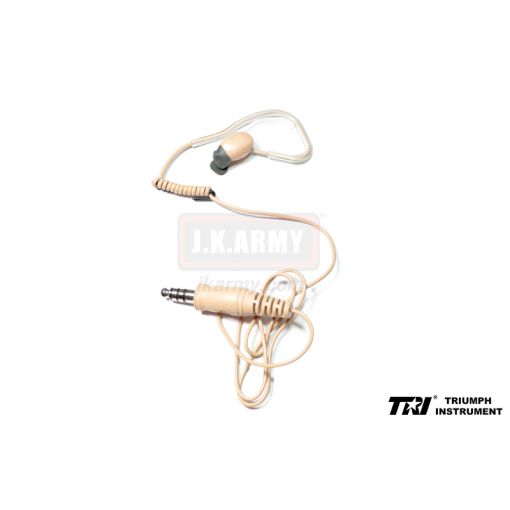 TRI M3S Type Conduction Headset ( Ear Quake ) ( Skin ) ( 1Pin )