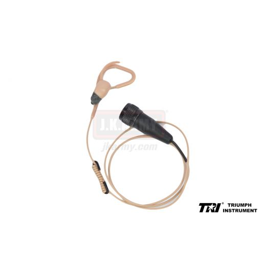 TRI M3S Type Conduction Headset ( Ear Quake ) ( Skin ) ( 4Pin )