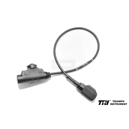 TRI U94 V2 PTT ( Military 5 Pin Ver. ) ( Long Wire )