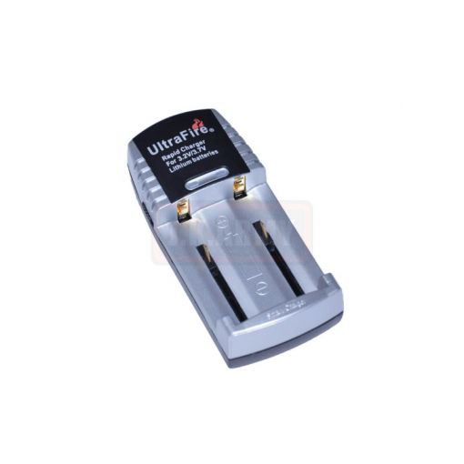UltraFire WF-188 Battery Switching Charger