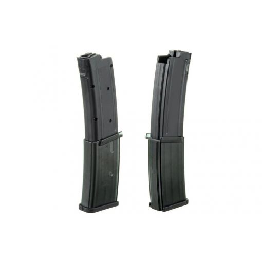 Umarex / VFC MP7 AEG 120 Rds Magazine ( Black )
